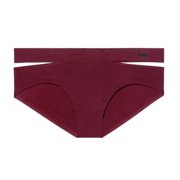 7f2167b087dd PINK Victoria's Secret Intimates & Sleepwear | Vs Pink Seamless Cool ...
